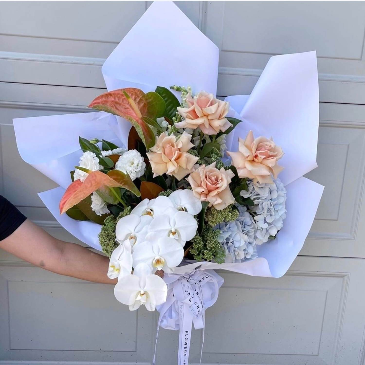 Shimmer Express Bouquet