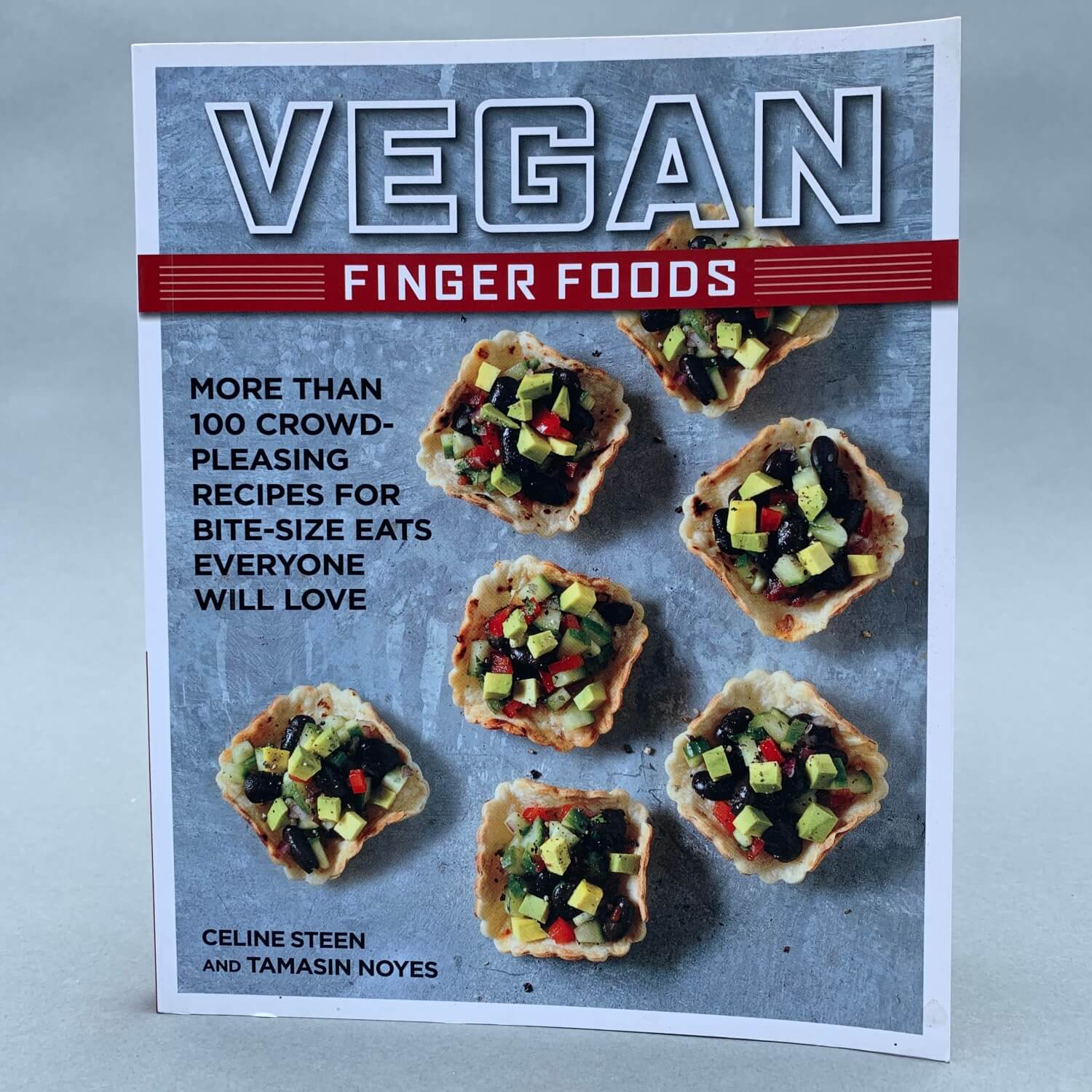 Vegan Finger Foods