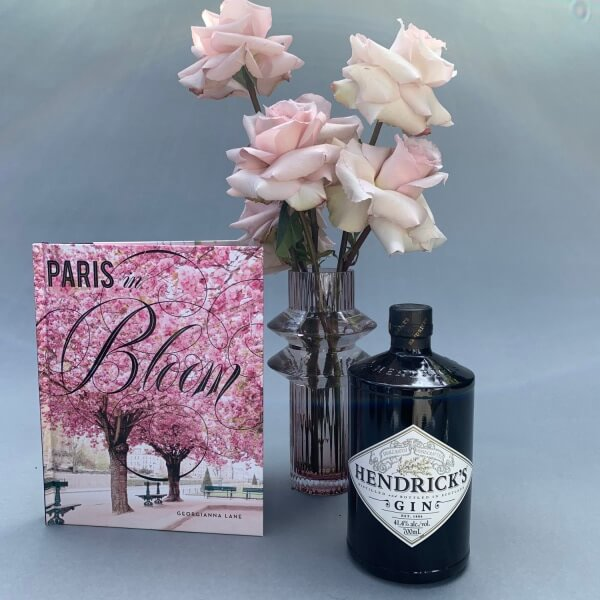Hendricks and Blooms
