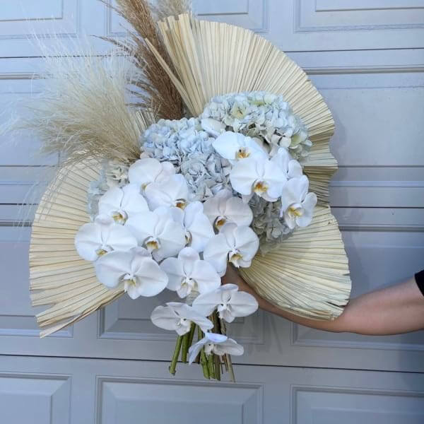 Signature Bouquet by Penny