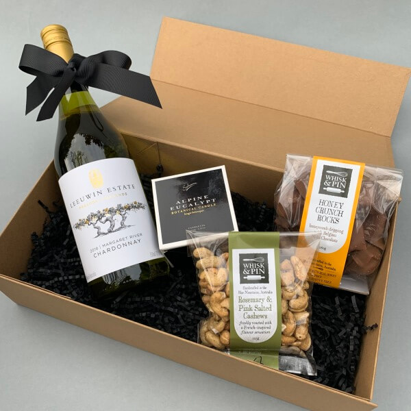 Leeuwin Estate Unwind Box